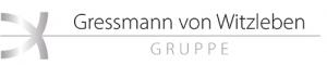 Gressmann-von-witzleben-gruppe-logo-breit