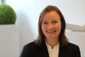 Nina Meyer-Voigt Kauffrau in der Grundstücks- und Wohnungswirtschaft gressmann witzleben makler in winsen luhe