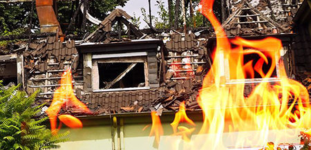 Hausrateversicherung Brandschutzversicherung Winsen Luhe
