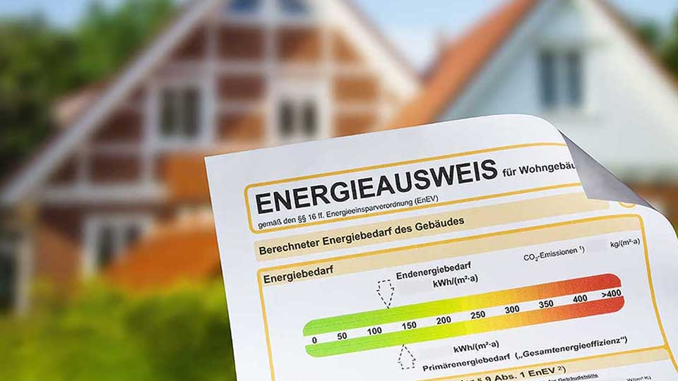 Gressmann von Witzleben erklärt wann ein Energieausweis benötigt wird