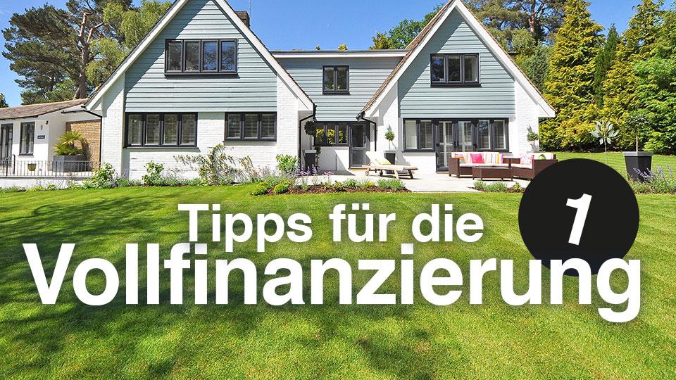 Immobilienbewertung von regionalen Experten
