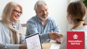 Immobilienservice - wir kümmern uns um alles
